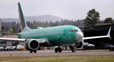 American pushes back expected return date for Boeing Max