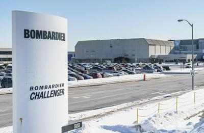 Bombardier says confidential information was exposed in recent data breach