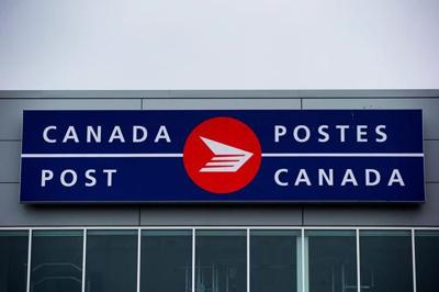 Canada Post proposes raising stamp prices by two cents next year
