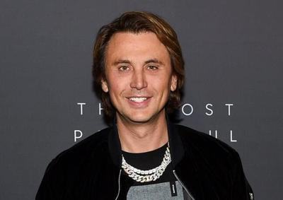 Feds charge man in armed robbery of Kardashian pal Cheban