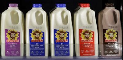 Elsie moooves on: Borden dairy sold to private equity firms