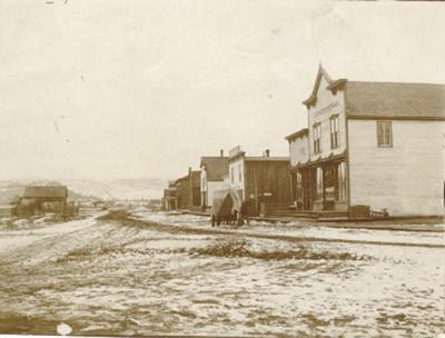 Okanagan History