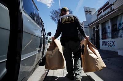 Get tough: Pot industry wants LA crackdown on rogue shops