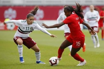 Canadian Desiree Scott out of NWSL Challenge Cup for personal reasons