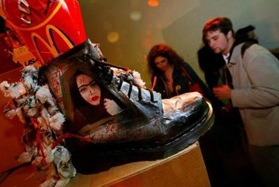 Chunky bootmaker Dr. Martens to sell shares to public