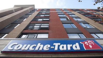 Alimentation Couche-Tard Q4 profits nearly doubles despite lower revenues