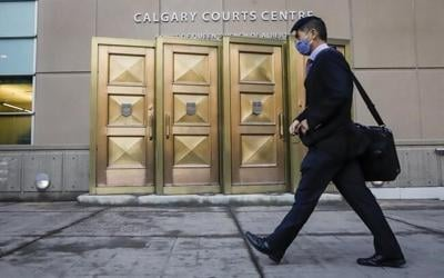 Prison proposed for man with brain tumour who killed Calgary pedestrian with truck