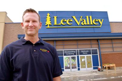 Lee Valley Tools Store Chain S 17th In Canada Business News
