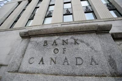 Bank of Canada deputy governor says flexible exchange rate helps