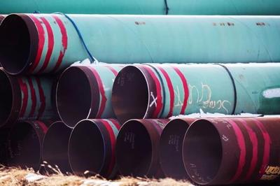 Keystone XL pipeline project cancelled by TC Energy after over a decade of delays