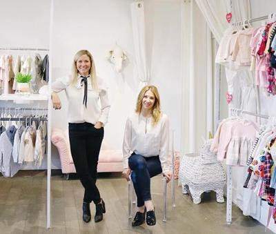 Clothing retailers seizing second-hand opportunity as fast fashion fades