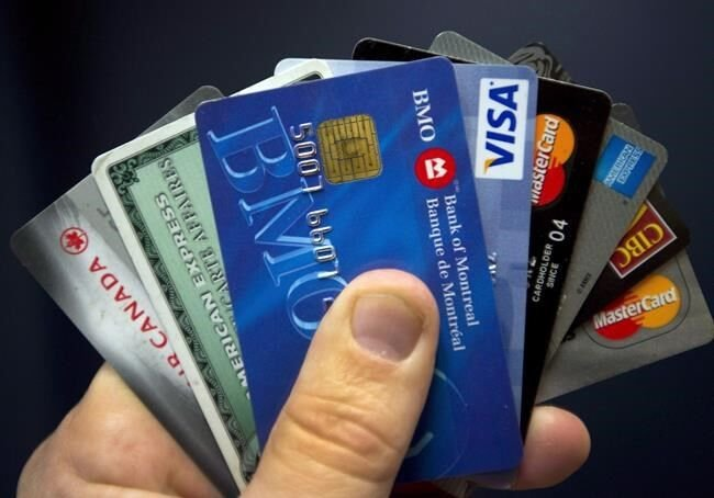 Fintechs looking to break into credit card market dominated by big banks