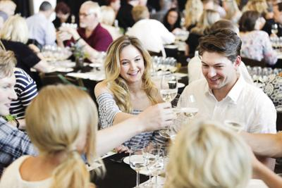 Five wine events you can't miss