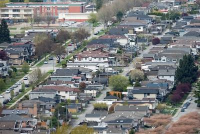 Ottawa changing stress test rate for insured mortgages starting April 6