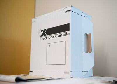 Bloc call for Brome-Missisquoi recount halted, confirming federal seat for Liberals