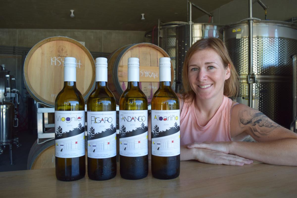 Terravista Winery