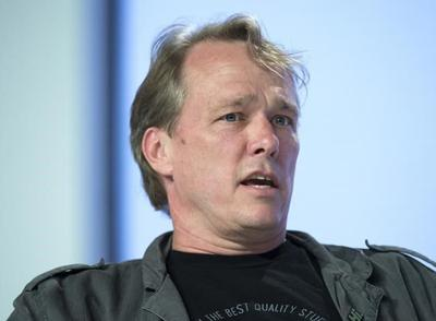 Former Canopy co-CEO Bruce Linton sees big opportunity in psychedelics