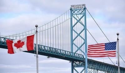 Despite Canada's easing, U.S. adds 30 days to travel restrictions at shared border
