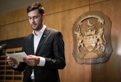 'Alternative measures' pursued in B.C. mayor's sexual assault case: defence
