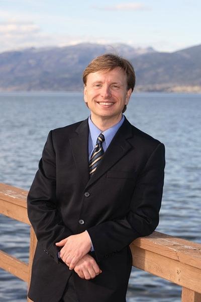 Thompson Okanagan Tourism Association CEO