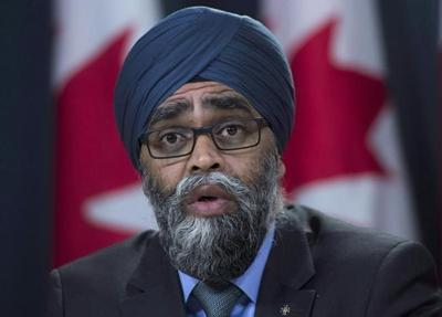 Feds set aside $1.6 billion for outside help with military challenges