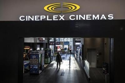 Cineplex and U.K. exhibitor Cineworld to begin legal battle over scrapped deal