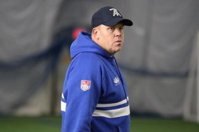 Toronto Arrows set for first home game in 867 days after pandemic-related absence