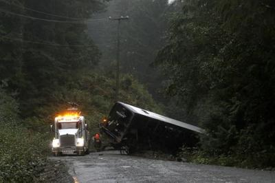 Students who died in Vancouver Island bus crash remembered for love of learning