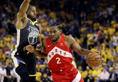 Kawhi Leonard, Paul George officially join LA Clippers