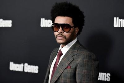 The Weeknd gives $500,000 from mask sales, donation to hometown hospitals