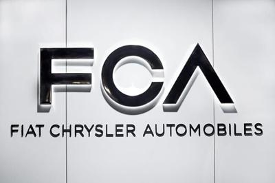 Fiat Chrysler muscles through, green shoots in North America
