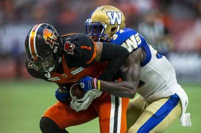 Bombers defence off to great start, looks to keep rolling against Argonauts