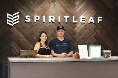Cannabis store opens in Vernon