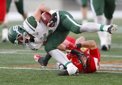 Research project to examine head injuries sustained during varsity football