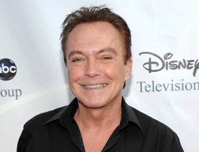Tribute to late singer David Cassidy planned in Florida
