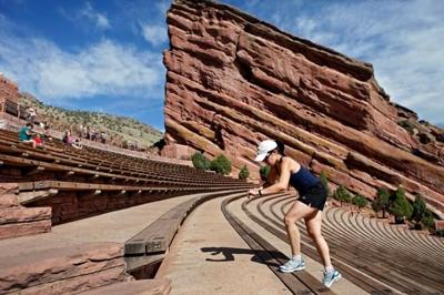 Amazon brings palm-swiping tech to Red Rocks concert venue
