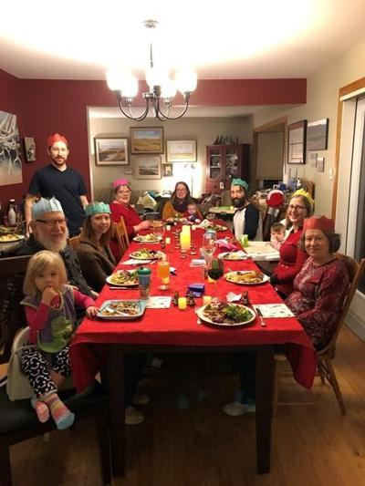 Tinsel and COVID tests: how some families hope to gather for a pandemic Christmas