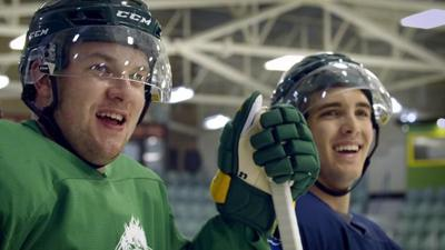 Humboldt survivors featured in doc say they want to make their 'angels' proud