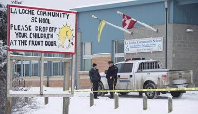 La Loche school shooter seeks leave to appeal to Supreme Court: lawyer