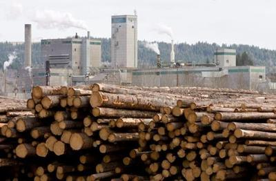 West Fraser Timber to acquire Norbord in all-stock deal valued at $4 billion
