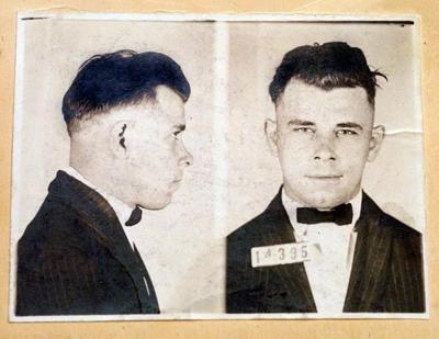 History Channel drops out of planned Dillinger documentary