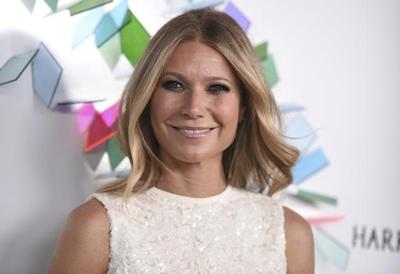 Gwyneth Paltrow's Goop to open first Canadian pop-up MRKT in Toronto