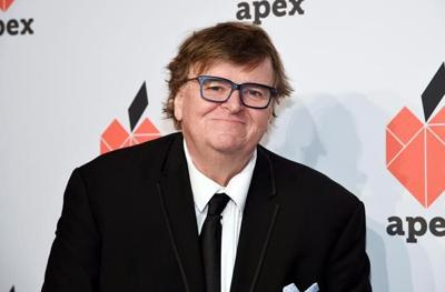 "Filmmaker Michael Moore will attend Vancouver film fest to mark ""Roger and Me"""