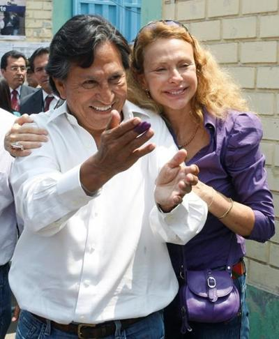 US judge denies bail to ex-Peru president in corruption case