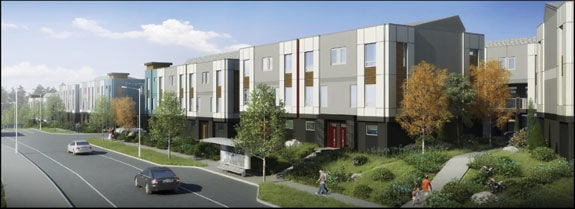 Subtle Changes To Housing Design Enough To Win Project Approval