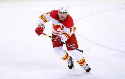 Seattle Kraken a fresh opportunity for former Flames' captain Mark Giordano