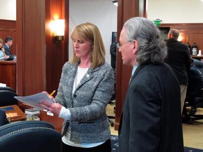 Alaska governor calls special session for Wasilla