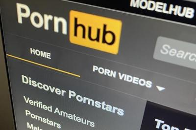 Pornhub investigation urged and vaccinating for variants: In The News for March 4