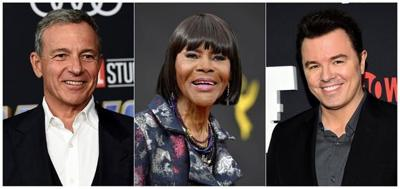 Cicely Tyson, Seth MacFarlane joining TV Hall of Fame
