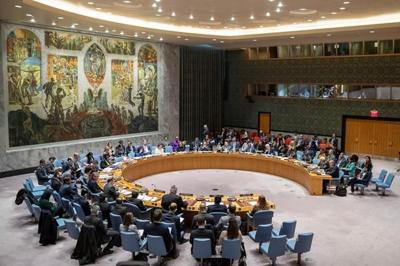 Ottawa plans to hire trainers in preparation for UN Security Council seat